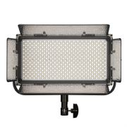 IKAN MB8 Mylo Bi-Color 3200-5600K Half x 1 Portable Field LED Light